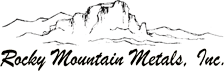 Rocky Mountain Metals, Inc.